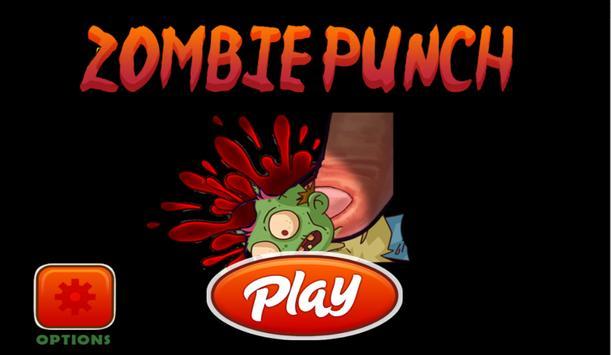 Zombie Punch screenshot 3