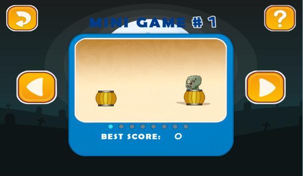 Zombie Punch screenshot 1