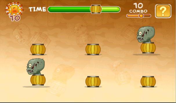Zombie Punch screenshot 5