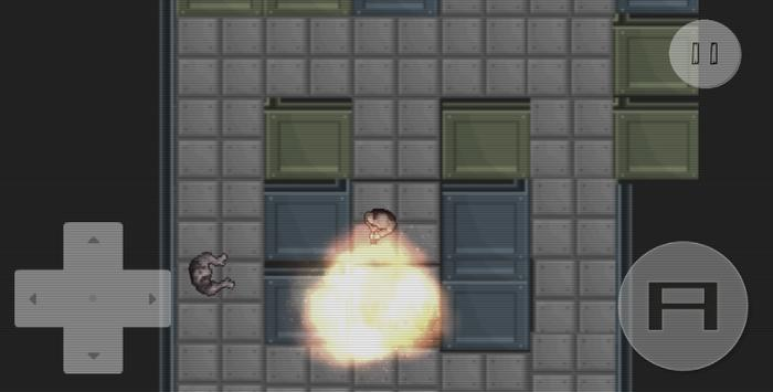 Zombie Bunker screenshot 4