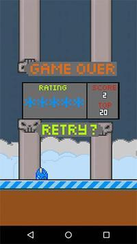Frost Bird screenshot 1