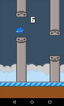 Frost Bird screenshot 2