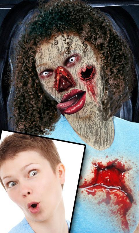 how to make a real zombie