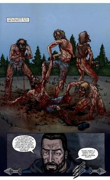 ZombieDroid screenshot 3
