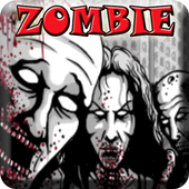 Zombie Shooter : OMG! icon