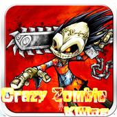 Zombie games: Evil Killing icon