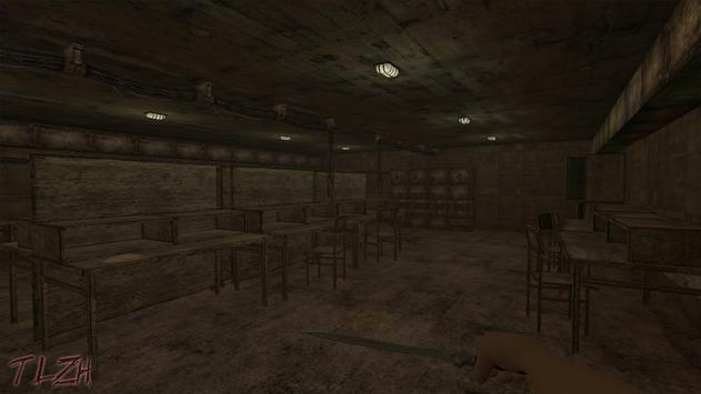 The Last Zombie Hunter apk screenshot