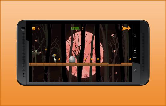 Halloween Scary Kids apk screenshot