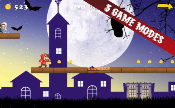 Zombie World Adventures apk screenshot