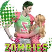 Disney's Zombies wallpapers icon