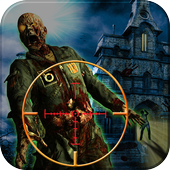 Zombies Shooting : Death Game icon