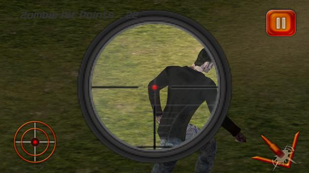 Zombies Shooting : Death Game screenshot 6