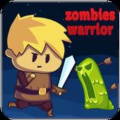 Zombies Warrior icon