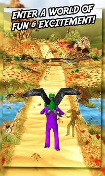 Temple Jungle Runner poster