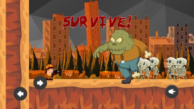 Zombie Shooter apk screenshot