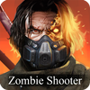 Zombie Shooter : Fury of War أيقونة