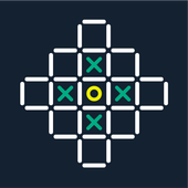 Wired Pixel icon