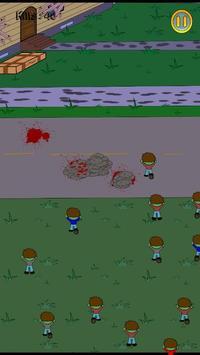 Zombie apk screenshot