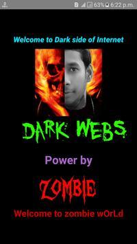 Dark WeBs poster