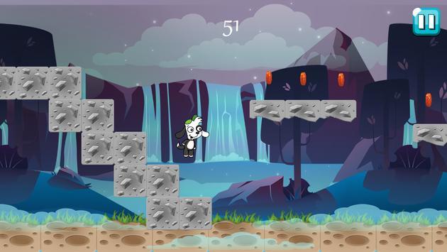 DokyDog adventures apk screenshot