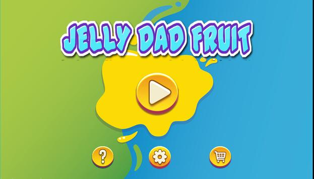 JellyDad  Run apk screenshot