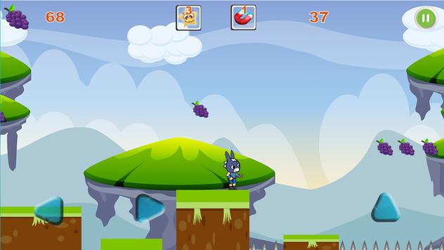 Super Donkey Run apk screenshot