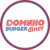 Домино Burger Diner icon