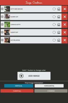 Image Combiner apk screenshot