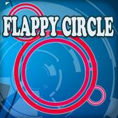 Floppy Circle icon