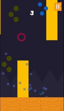 Floppy Circle screenshot 3