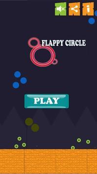 Floppy Circle screenshot 1
