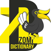 English-Zomi Dictionary icon
