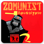 Zomunist Apocalypse - Top Shooter! icon