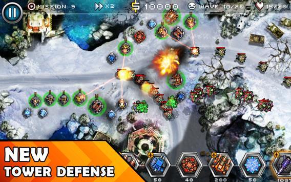 Tower Defense Zone 2 截圖 5