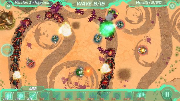 Tower Defense Zone imagem de tela 11