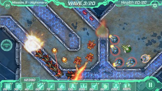 Tower Defense Zone imagem de tela 12