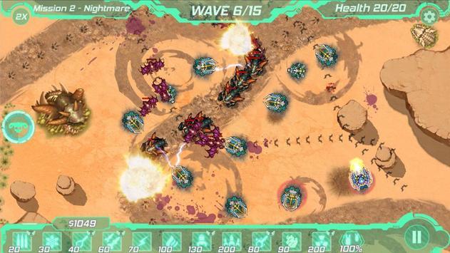Tower Defense Zone imagem de tela 4