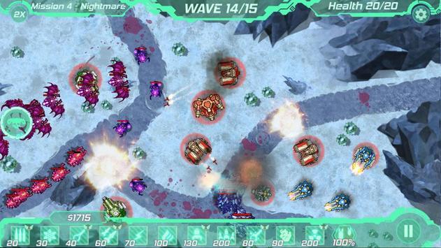 Tower Defense Zone imagem de tela 5