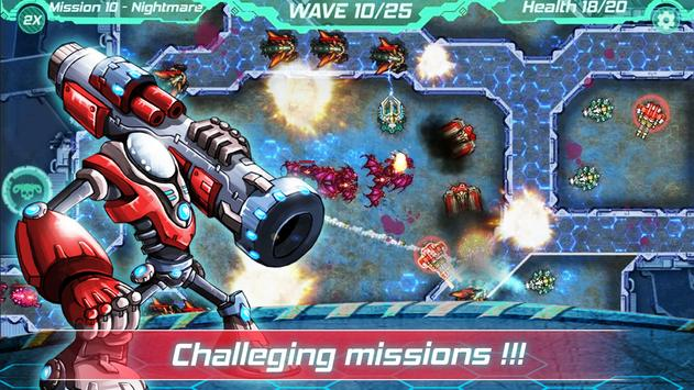 Tower Defense Zone APK