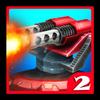 Galaxie Defensie -Defense game-icoon