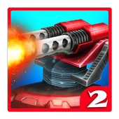 Galaxy Defense 2 icon