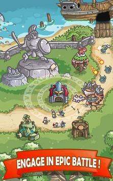 Kingdom Defense 2 poster