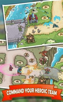 Kingdom Defense 2 screenshot 1