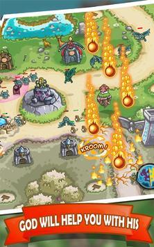 Kingdom Defense 2 screenshot 4