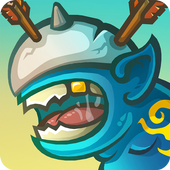 Install Game android Kingdom Defense: Hero Legend TD (Tower Defense) (Unreleased) APK hot