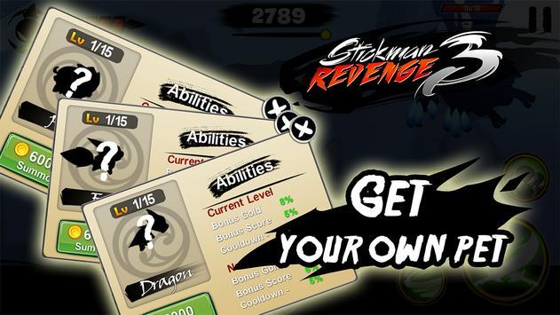 Stickman Revenge 3 screenshot 6