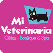 Mi Veterinaria icon