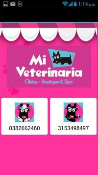 Mi Veterinaria screenshot 2