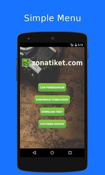 zonatiket.com poster