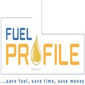 Fuel Profile icon